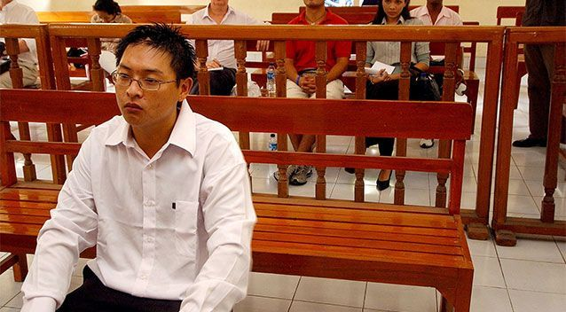 From Drug Smuggler to Pastor - Story of Andrew Chan