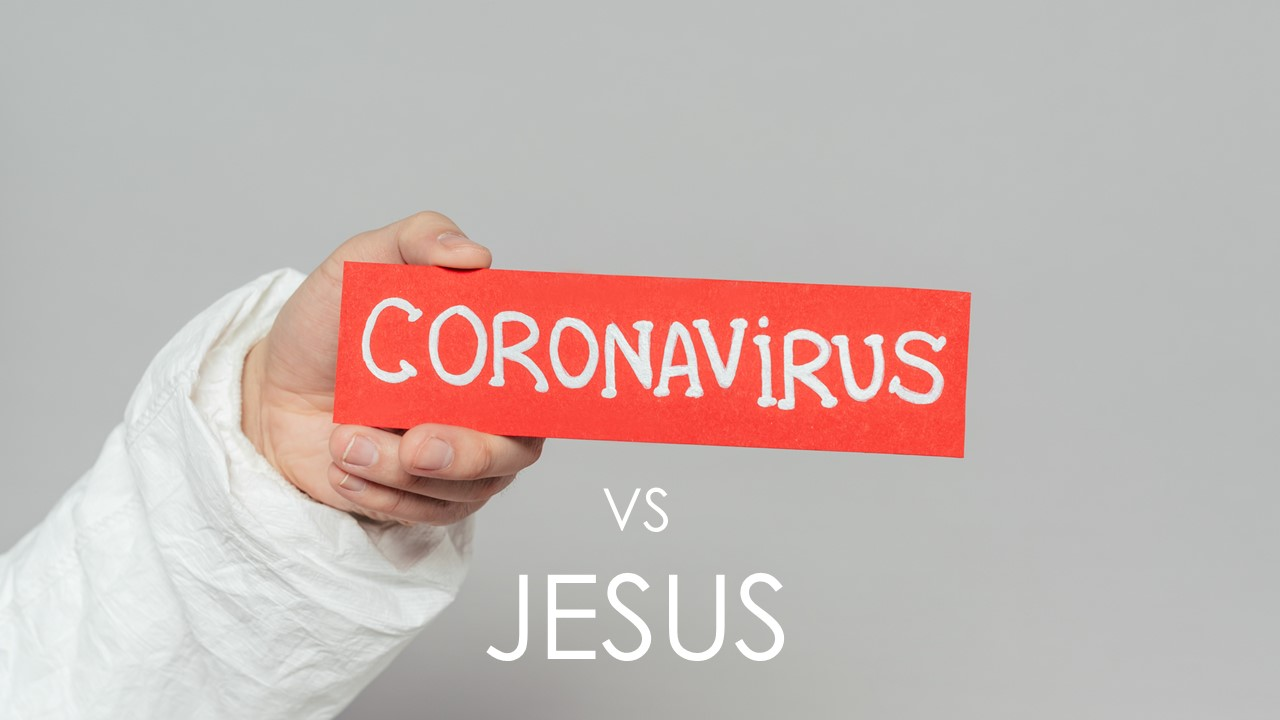 Corona Virus vs Jesus - Conspiracies, Prophecies and Miracles
