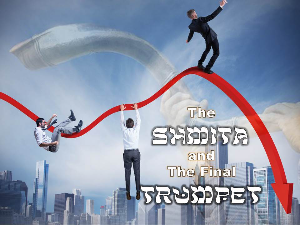 The Shmita and the Final Trumpet